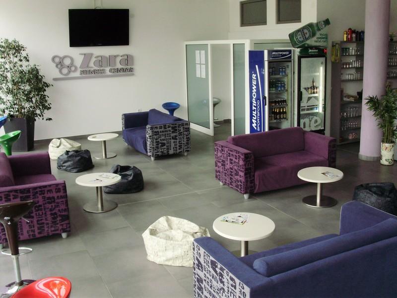Zara Fitness Centar